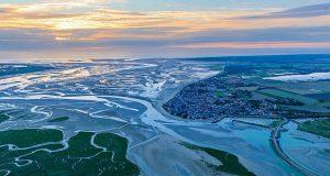 La baie de Somme - Tourisme au gite du petit Colombier à Arras